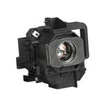 OSRAM Projector Lamp Assembly For EPSON ENSEMBLE HD HOME CINEMA 6100