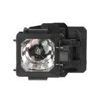 OSRAM Projector Lamp Assembly For EIKI LC-SXG401