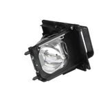 OSRAM TV Lamp Assembly For MITSUBISHI WD73840