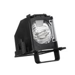 OSRAM TV Lamp Assembly For MITSUBISHI WD60C10
