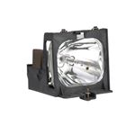 OSRAM Projector Lamp Assembly For SONY VPL-SC60