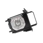 OSRAM TV Lamp Assembly For MITSUBISHI WD73C11