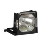 OSRAM Projector Lamp Assembly For CANON 1706B002