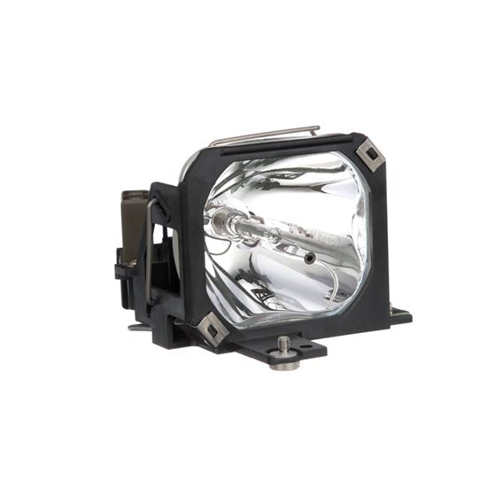 OSRAM Projector Lamp Assembly For EPSON EMP-7550c