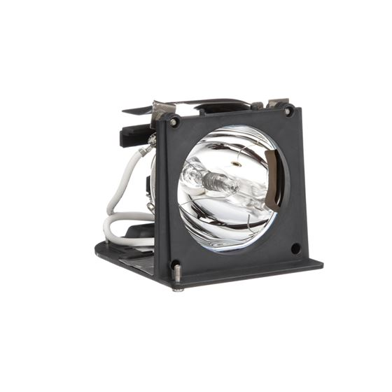 OSRAM Projector Lamp Assembly For DELL 4100MP