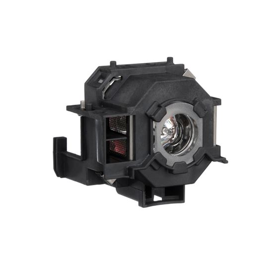 OSRAM Projector Lamp Assembly For EPSON POWERLITE HOME CINEMA 701