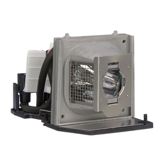OSRAM Projector Lamp Assembly For DELL GF539