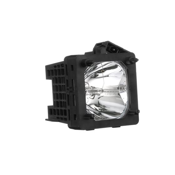 OSRAM TV Lamp Assembly For SONY KDS-60A2000