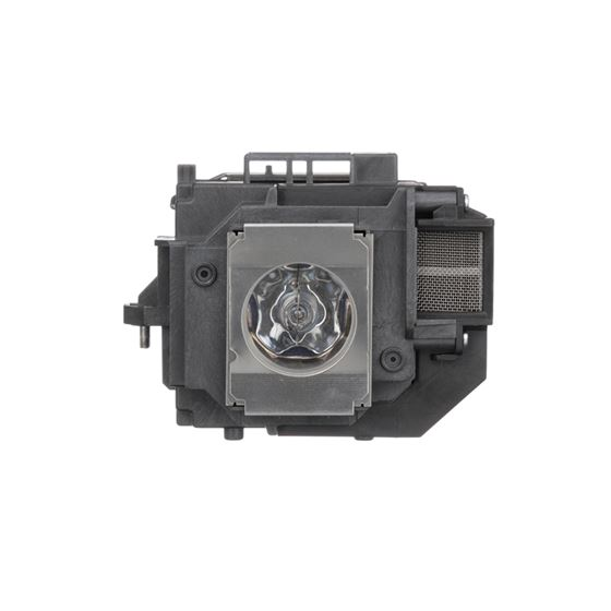 OSRAM Projector Lamp Assembly For EPSON EB-X10LW
