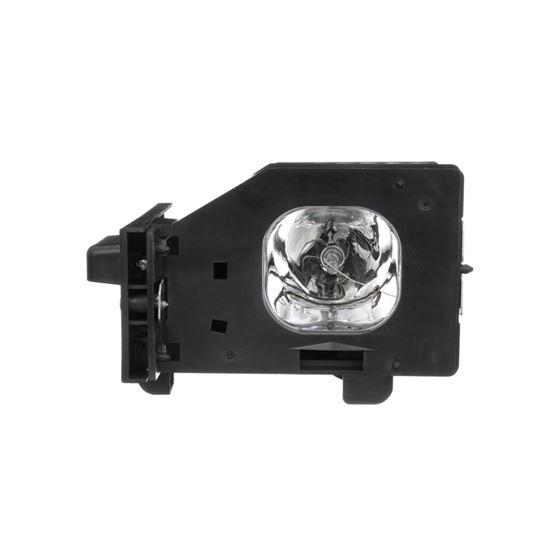 OSRAM TV Lamp Assembly For PANASONIC PT-60LCX63