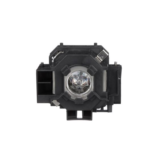 OSRAM Projector Lamp Assembly For EPSON POWERLITE 83V+
