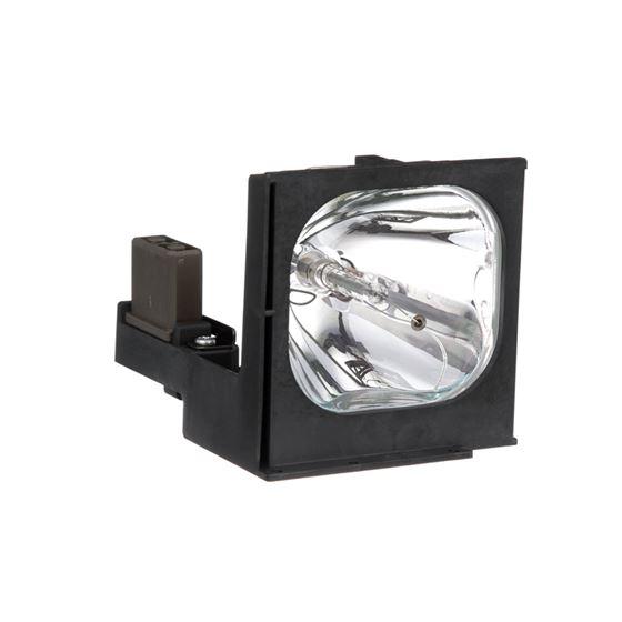 OSRAM Projector Lamp Assembly For SANYO PLC-SU10E