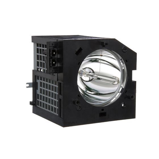 OSRAM TV Lamp Assembly For ZENITH RU-52SZ61D