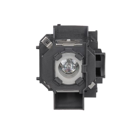 OSRAM Projector Lamp Assembly For EPSON EMP-W5D