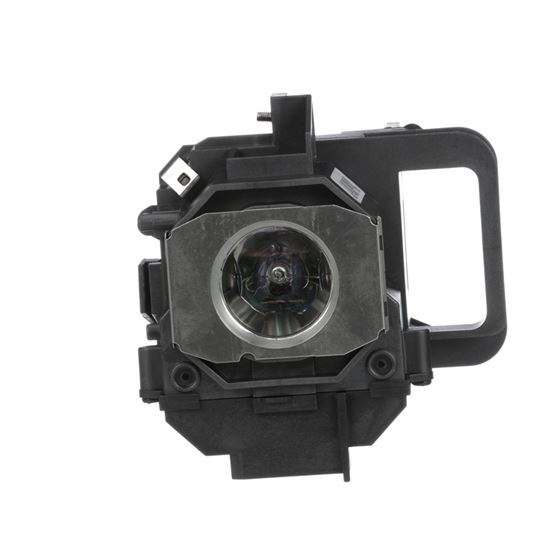 OSRAM Projector Lamp Assembly For EPSON ENSEMBLE HD HOME CINEMA 6500