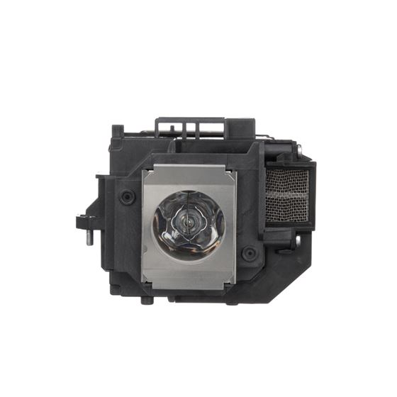 OSRAM Projector Lamp Assembly For EPSON EB-X72