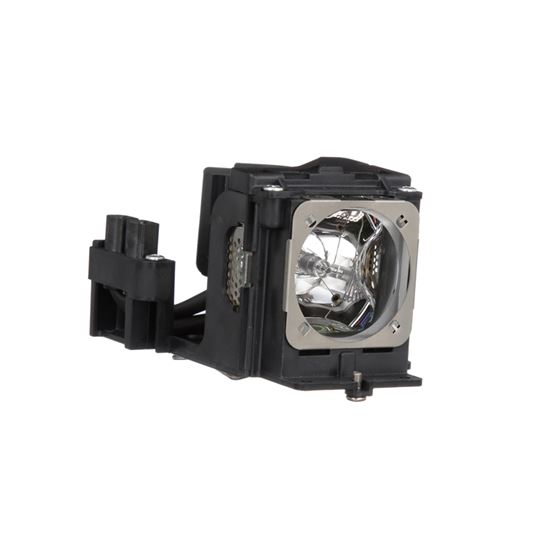OSRAM Projector Lamp Assembly For SANYO LP-XU84S