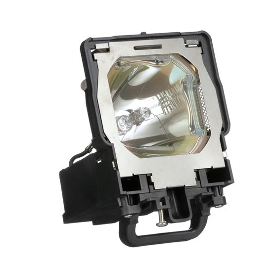 OSRAM Projector Lamp Assembly For SANYO LP-XF48