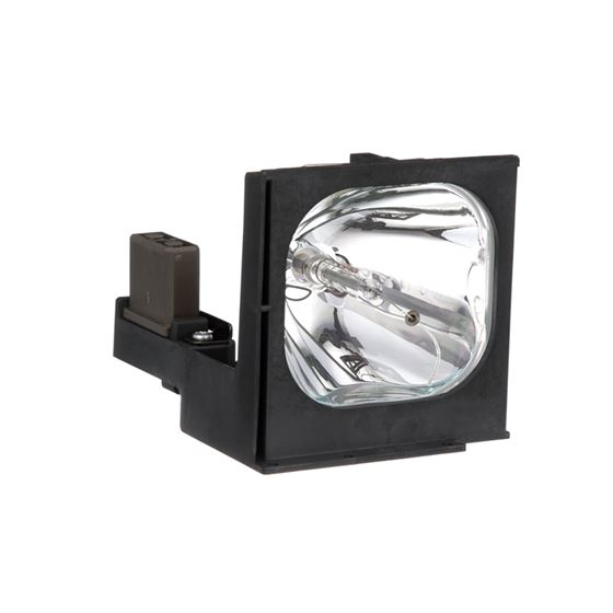 OSRAM Projector Lamp Assembly For CANON 2011A002