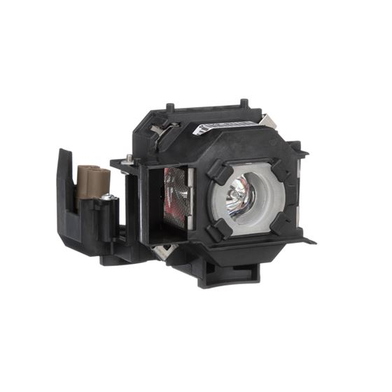 OSRAM Projector Lamp Assembly For EPSON Powerlite S4