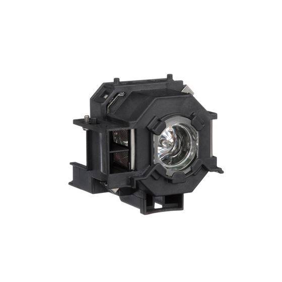 OSRAM Projector Lamp Assembly For EPSON EMP-400WE