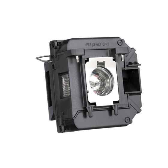 OSRAM Projector Lamp Assembly For EPSON POWERLITE 95