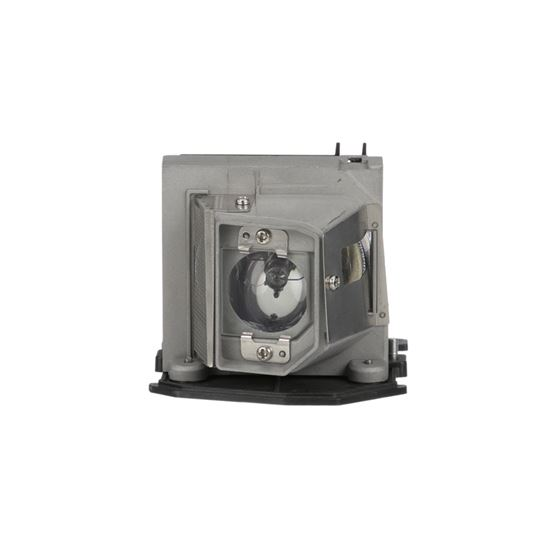OSRAM Projector Lamp Assembly For OPTOMA DS216