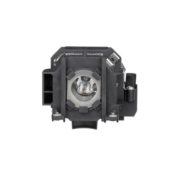 OSRAM Projector Lamp Assembly For EPSON EMP-1707
