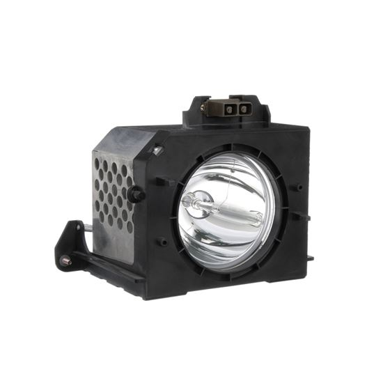 OSRAM TV Lamp Assembly For SAMSUNG HLP5674WX/XAA