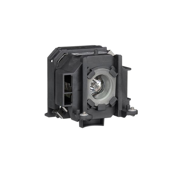 OSRAM Projector Lamp Assembly For EPSON Powerlite 1705c