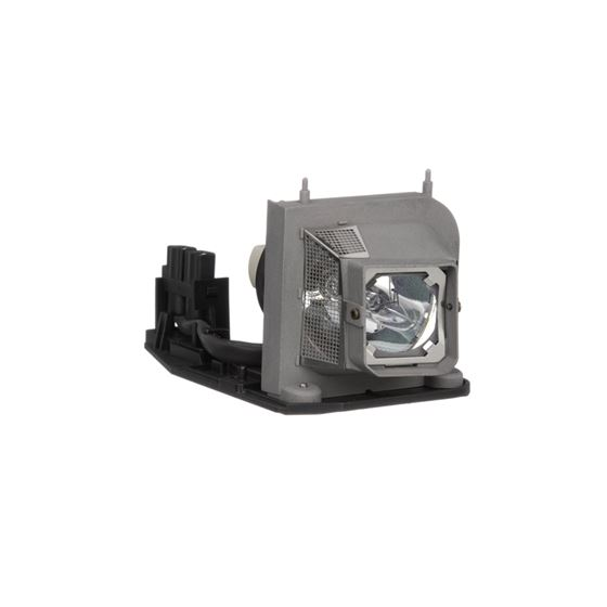OSRAM Projector Lamp Assembly For DELL 1609HD