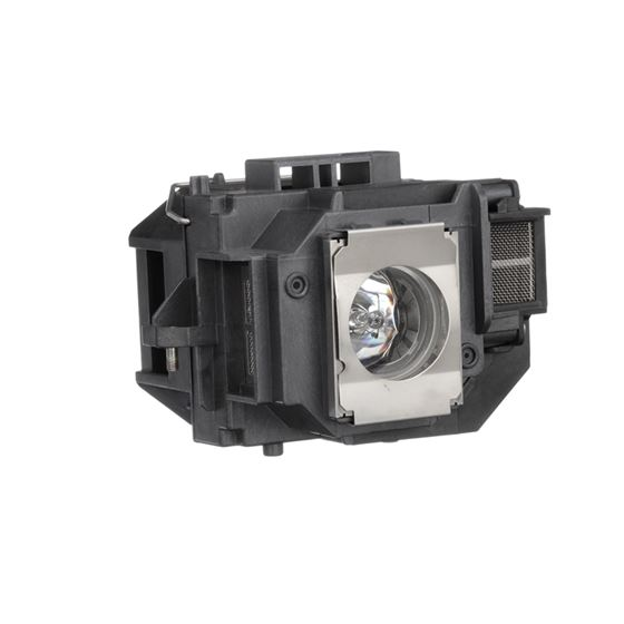 OSRAM Projector Lamp Assembly For EPSON POWERLITE S10