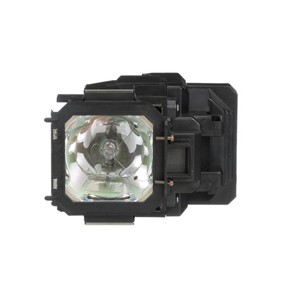 OSRAM Projector Lamp Assembly For EIKI LC-XG250L