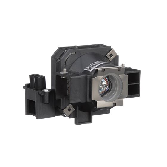 OSRAM Projector Lamp Assembly For EPSON EMP-750C