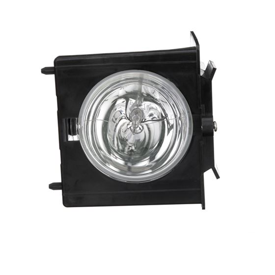 OSRAM TV Lamp Assembly For RCA HD61LPW163YX6 (H)
