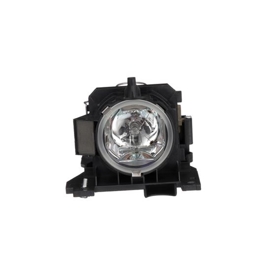 OSRAM Projector Lamp Assembly For HITACHI CPX201/X301LAMP