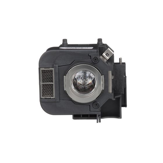 OSRAM Projector Lamp Assembly For EPSON EB-86