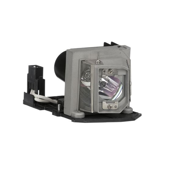 OSRAM Projector Lamp Assembly For OPTOMA D5217