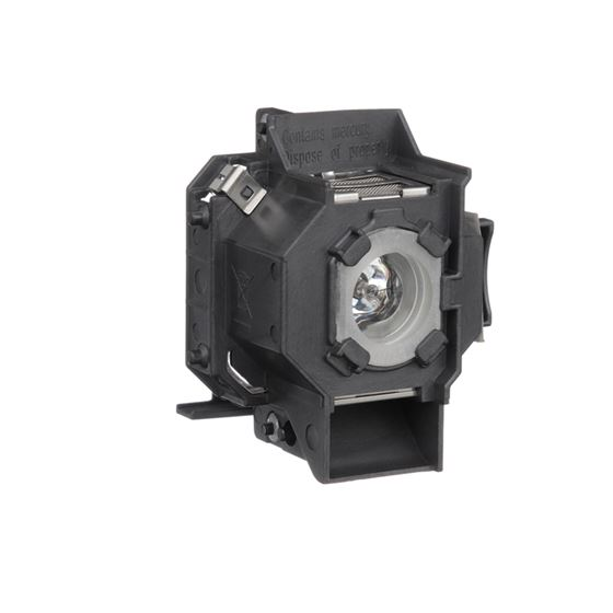 OSRAM Projector Lamp Assembly For EPSON V13H010L44