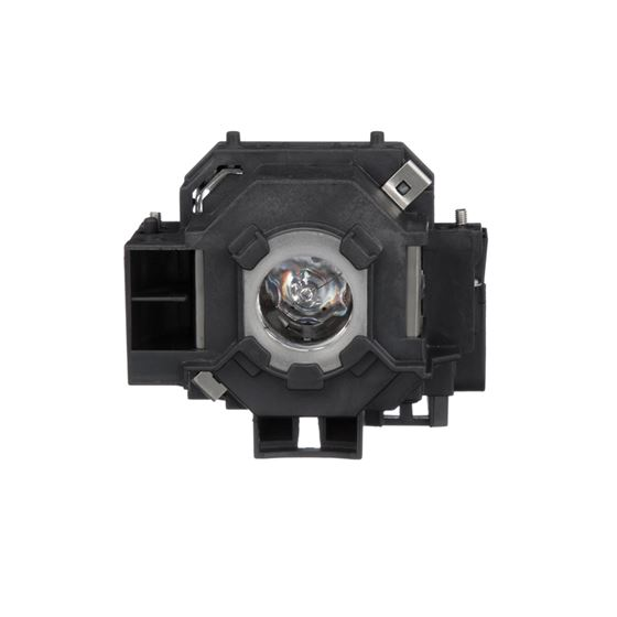 OSRAM Projector Lamp Assembly For EPSON EB-X63