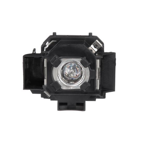 OSRAM Projector Lamp Assembly For EPSON EMP-64