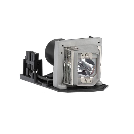 OSRAM Projector Lamp Assembly For NEC NP100A
