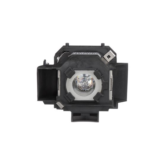 OSRAM Projector Lamp Assembly For EPSON MovieMate 30S Plus