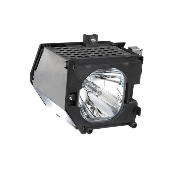 OSRAM TV Lamp Assembly For HITACHI 60VG825