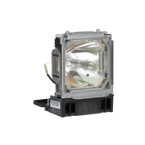 OSRAM Projector Lamp Assembly For MITSUBISHI XL6600LU