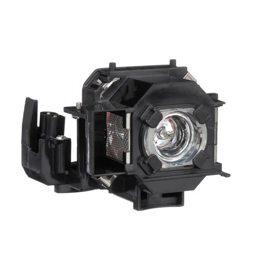 OSRAM Projector Lamp Assembly For EPSON EMP-X4