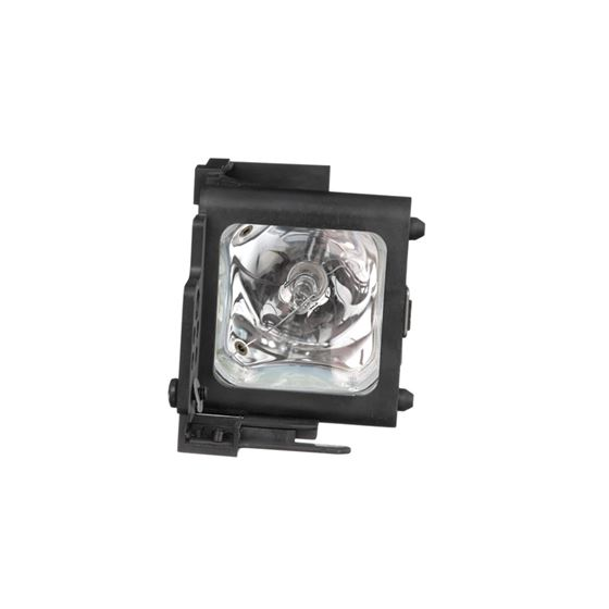 OSRAM Projector Lamp Assembly For HITACHI CP-S225W