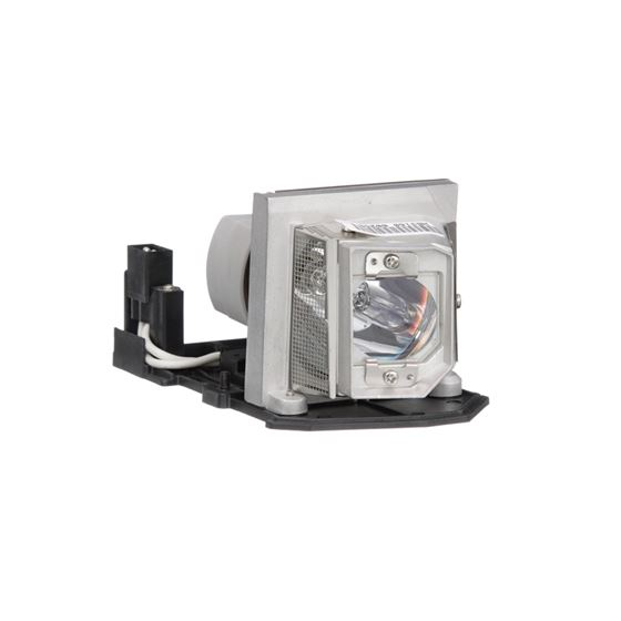 OSRAM Projector Lamp Assembly For SANYO PDG-DSU301