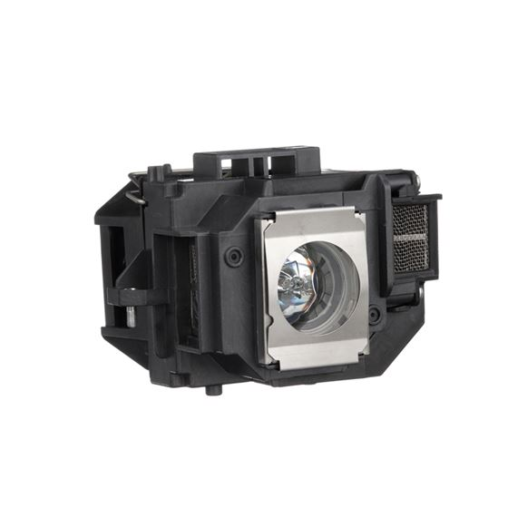 OSRAM Projector Lamp Assembly For EPSON HOME CINEMA 705HD