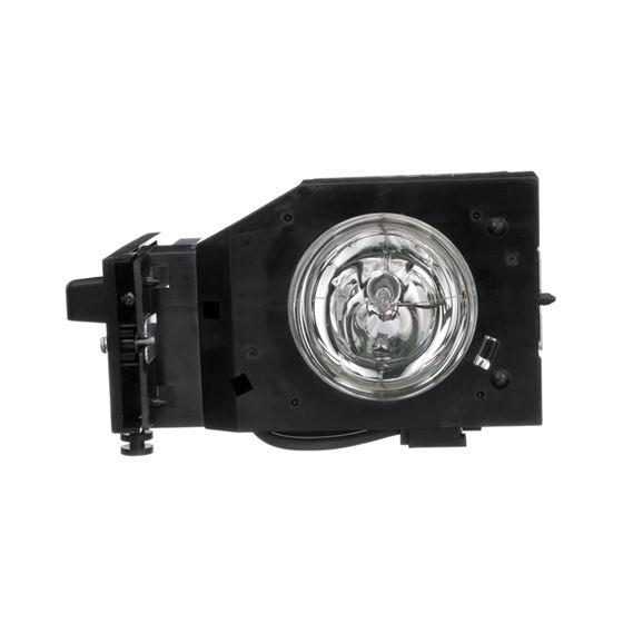 OSRAM TV Lamp Assembly For PANASONIC PT50DL54J